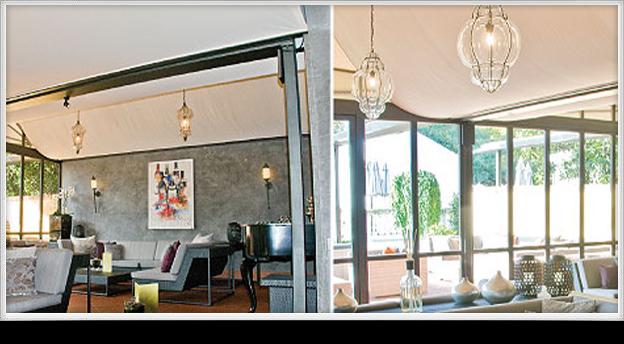 BREDOBAU Hotel e Ristoranti