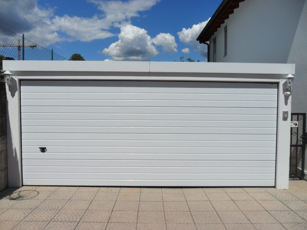 Garages Bredo Bau
